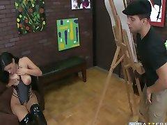 Angelica Raven  Im an artist  lets fuck