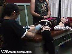 Genital Piercing HD