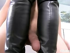 Your Cock Belongs To My Shoes