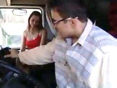 Denise und der Trucker