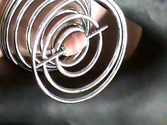ToyZone02- Pierced Nipple Stretched