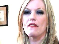 British Cougars - Holly Kiss