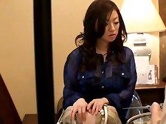 japoneze lesbiene masaj (a doua parte)
