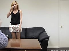 Casting Couch Tory