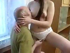 ロシアの祖父