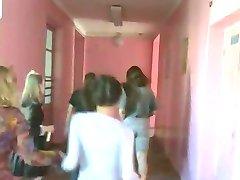 ロシア女子学生