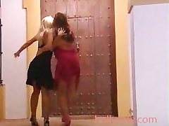 Sexy Lesbian Kiss Kiss Kiss sexy lesbian