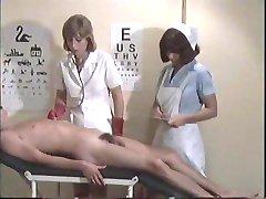 Nurse service for boy