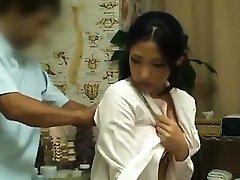masaj japonez abuzat versiunea completă