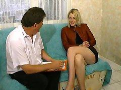 Julie Malone Casting by snahbrandy