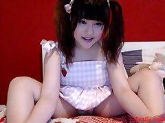teen littlekittyamber igranje na live webcam - 6cam.biz