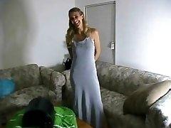 Domácí Porno Orgie 1