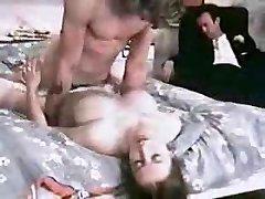 vintage - svatba paroháč