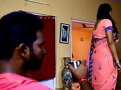 Telugu Super-fucking-hot Actress Mamatha Hot Romance Scane In Dream