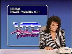Teresas Private Fantasies 1