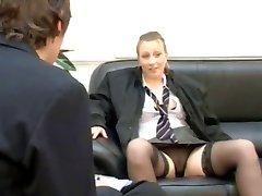 Gemma Parker - Am I Bovvered?