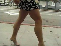 Smyslné Nohy
