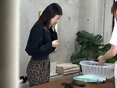 Fem Touch Masáž 10(Japonský)