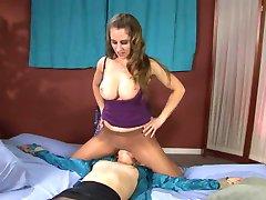 Natalies Office Slave Part 1