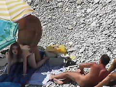 pláž sex Voyeur 4 DR3