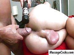 Massagecocks Muscule Zralá Kurva