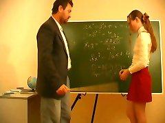 Russian Schoolgirl Nellie 1