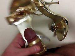 Zlaté Podpatky 1