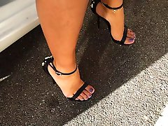 sexy podpatky
