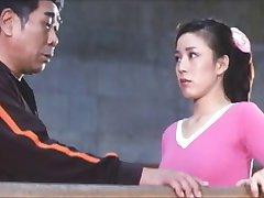 Koichiro Uno's Ženské Gymnastické Učitel (1979)