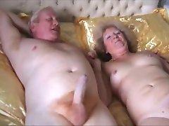 Mature Couple Fuck