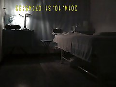 Skrytá Kamera - Šťastný Konec Asain Masážní Salon (Video Č. 1)