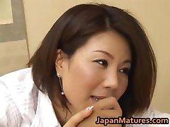 Pohoten japonski mature bejbe sesanju part1