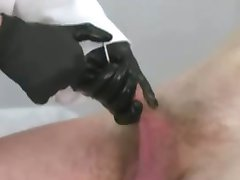 Pénis Insertion
