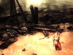 kunoichi - a rupt printesa