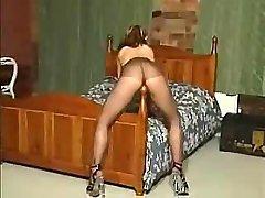 ekstremalne wstawienia łóżka (ctrent) :1