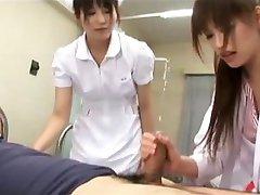 Porno japonais infirmière. s548