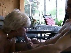 زيارة العمة راشيل