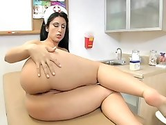 L'Infirmière Se Sentir Bien