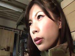 wysoki wojskowy Saki Aoyama 3-przez PACKMANS