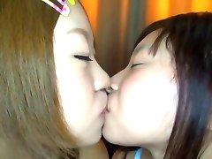 Allattamento Ragazze Lesbiche 3 (Giapponese)