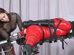 BDSM اللعين آلة