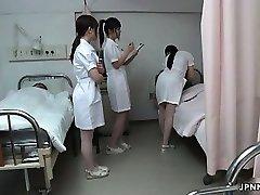 יפנית אחות מקבל שובב עם חרמן part6