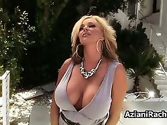 blonda busty fata merge nebun frecare part2