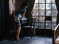 Luxúria Atenção - 2007 filme chinês - cena de sexo
