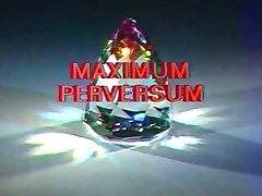 أقصى Perversum 05 - الجنس-المطرقة