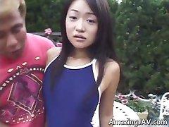 drăguț asiatice adolescente e torturat part4