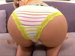 jada stevens panties and fannies