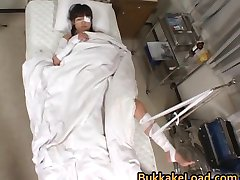 Asuka sawaguchi asiatique actrice obtient sperme ph6