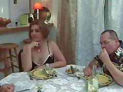 Francês Trio, metisse, papy