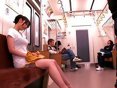 molestator de tren sex in gasca